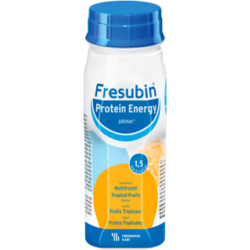 Fresubin® protein energy DRINK fructe tropicale