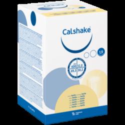 Calshake® vanilie