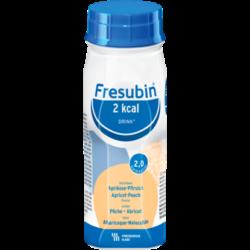 Fresubin® 2 kcal DRINK  caise si piersici