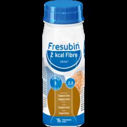 Fresubin® 2 kcal fibre DRINK  capucino