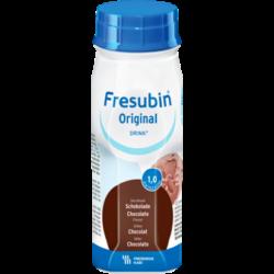 Fresubin® original DRINK cu aromă de ciocolata