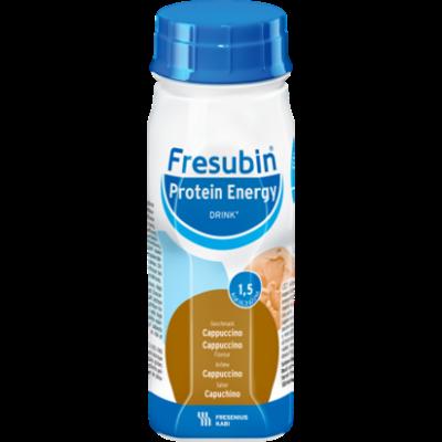 Fresubin® protein energy DRINK cappucciono