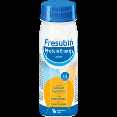 Fresubin® protein energy DRINK fructe tropicale
