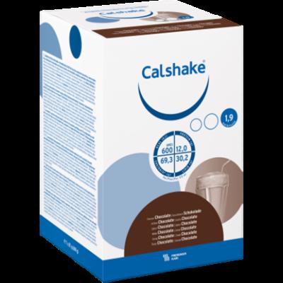 Calshake® ciocolata