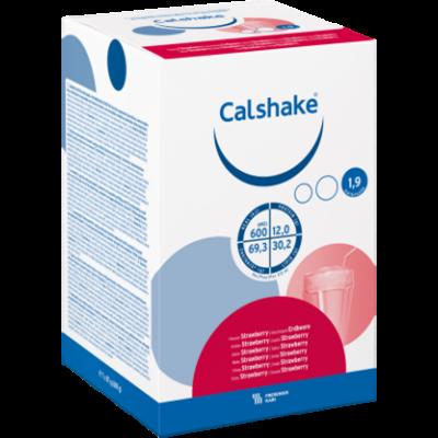 Calshake® capsuni