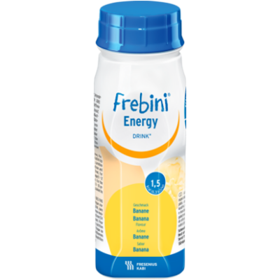 Frebini® Energy Drink banane