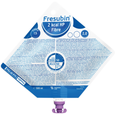 Fresubin® 2 kcal HP fibre 2,0 kcal/ml